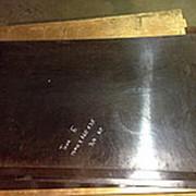 Текстолит Б 2,5х750x1350 мм фото