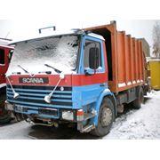 Разборка грузовых автомобилей Volvo Scania Mercedes-Benz фото