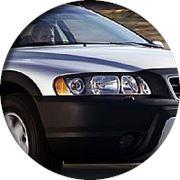 Услуги центра технического обслуживания автомобилей