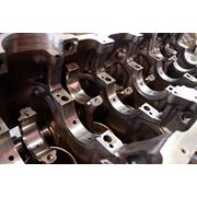 Ремонт двигателей грузовых автомобилей фото