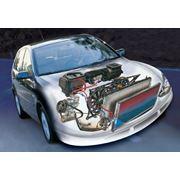 Обслуживание и ремонт легковых автомобилей фото