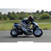 Ремонт скутеров фото