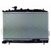 Радиаторы охлаждения двигателя фото