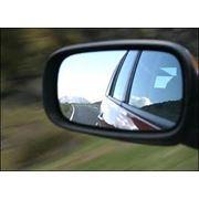 Автомобильные зеркала фото