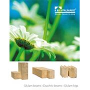 Клееная деревянная продукция фото