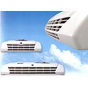 Автомобильные холодильные установки серии С для автомобилей малой грузоподьемности