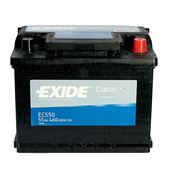 Аккумулятор Exide Classic EC550 фото