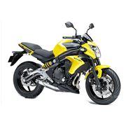 Мотоцикл Kawasaki ER-6n 53 кВт фото