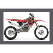 Мотоцикл CRF250X фото
