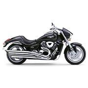 Мотоцикл Suzuki Cruiser VZR M1800 фото