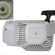 Стартер для бензопилы BauMaster GC-99376X и СОЮЗ с легким стартом фото