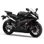 Мотоциклы дорожные YAMAHA TDM900/А фото