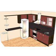 Кухни кухонная мебель фото