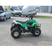 Квадроцикл ATV 50 см3 фото
