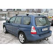 Автомобиль Subaru Forester 2.5 169 kW 2007