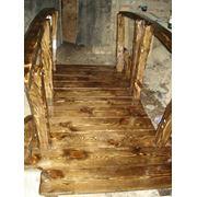 Изготовление деревянных декоративных изделий на заказ фото