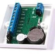 Контроллер сетевой IRON LOGIC Z-5R Net / 8000 фото
