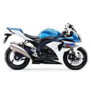 Мотоцикл Suzuki Sportbike GSX-R1000 фото
