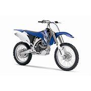 Мотоцикл кроссовый YAMAHA YZ250F фото