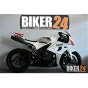Мотоцикл Honda CBR 600 RR ABS `09 фото