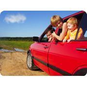 Интернет-бронирование аренды автомобиля фото
