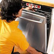 Установка посудомоечных машин фото
