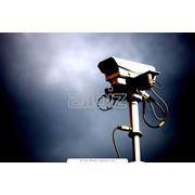 Проектирование и монтаж систем видеонаблюдения фотография