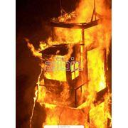 Пожарная безопасность : план эвакуации