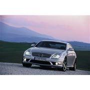 Автомобиль Mercedes-Benz CLS AMG 63 63l 378kW