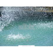 Очистка водоемов фото