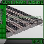 Придверная решетка CENTURION GRAND БРУШ фото