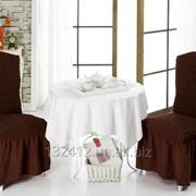 Съемные чехлы на стулья фото