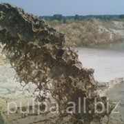Добыча песка земснарядом фото