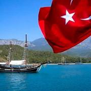 Турция Мармарис фото