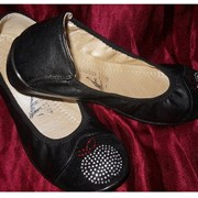 Балетки женские для подростков. Повседневная обувь в Украине, Запорожье фото