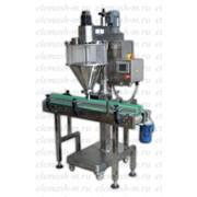 Шнековый дозатор автоматический ДП2-0,5ПБЛ фото
