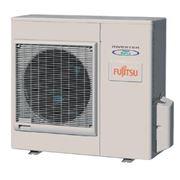 Fujitsu тепловой насос модель ASYA09LACM 3штук +ASYA12LACM/AOY30LMAW4 114кВ фото