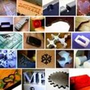 Изделия из пластмасс формовые фото