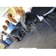 Организация и проведение учебных семинаров и тренингов фотография