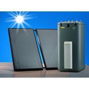 Солнечные установки Solaris немецкого производителя ROTEX фото