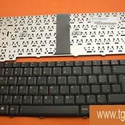 Клавиатура для ноутбука Asus F3, F3J, F3JC, F3JM-1A, F3JP F3M, T11 Series TOP-73407 фото