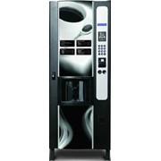 Кофейные торговые автоматы USI Geneva фото