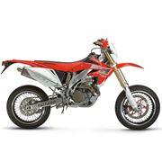 Мотоцикл CRM F450X фото