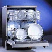 Машины посудомоечные фото