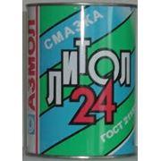 Смазка консистентная Литол-24 фото