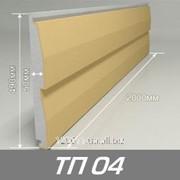 Система утепления фасада ТП 04 фото