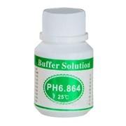 Буферный калибровочный раствор для рН-метра, pH=6,86 фото