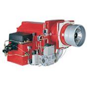 Газовые газо-дизельные и газо-мазутные горелки Monarch 30-70 исполнение NR 300 – 10 500 кВт фото
