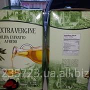 Оливковое масло тетрапак 5 литров(италия) фото