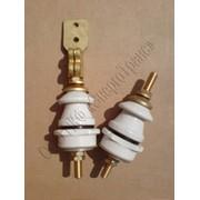 Ввод НН ВСТ - 1/400 для ТМ(Г) - 250 кВА в сборе с изоляторами ИПТ и ИПТВ. фото